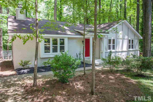 615 Webster Street, Cary, NC 27511 (#2255534) :: Marti Hampton Team - Re/Max One Realty