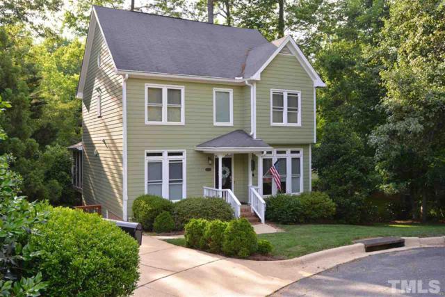 8605 Tanzanite Court, Raleigh, NC 27615 (#2255597) :: The Jim Allen Group