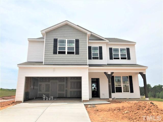 104 Rothes Court #300, Clayton, NC 27527 (#2255678) :: Marti Hampton Team - Re/Max One Realty