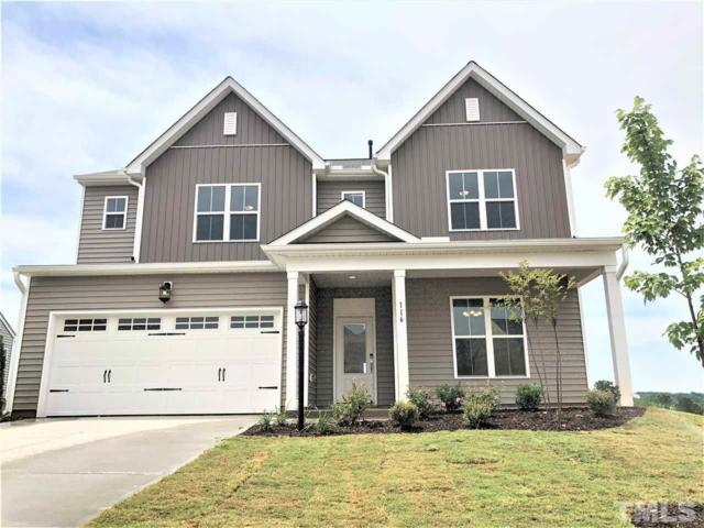 116 Rothes Court #299, Clayton, NC 27527 (#2255680) :: Sara Kate Homes