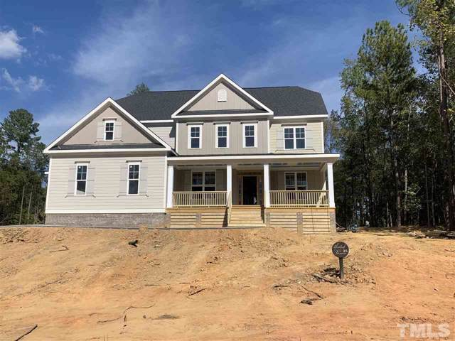 205 Holbrook Hill Lane, Holly Springs, NC 27540 (#2255843) :: Raleigh Cary Realty
