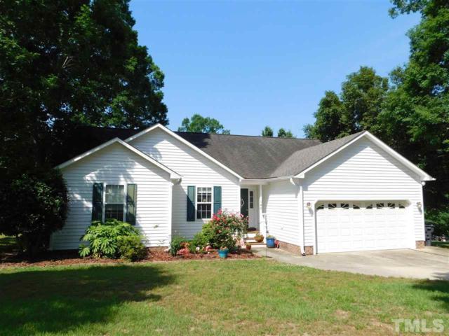 147 Churchill Downs Drive, Clayton, NC 27520 (#2255877) :: Sara Kate Homes