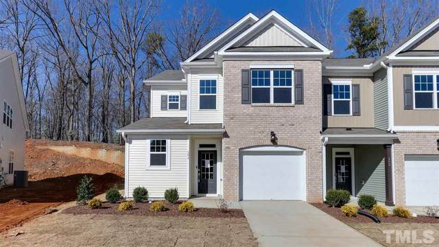 161 Walking Path Place Wst 62 Belmont, Hillsborough, NC 27278 (#2255897) :: Real Estate By Design