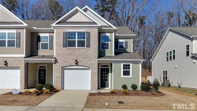 173 Walking Path Place Wst 65 Belmont, Hillsborough, NC 27278 (#2255898) :: Real Estate By Design