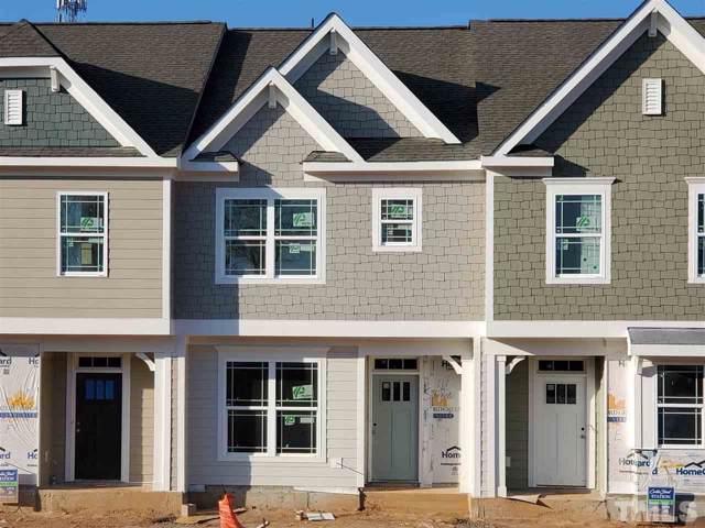 325 Old Grove Lane, Apex, NC 27502 (#2256019) :: Marti Hampton Team - Re/Max One Realty