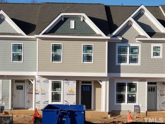 323 Old Grove Lane, Apex, NC 27502 (#2256022) :: Marti Hampton Team - Re/Max One Realty