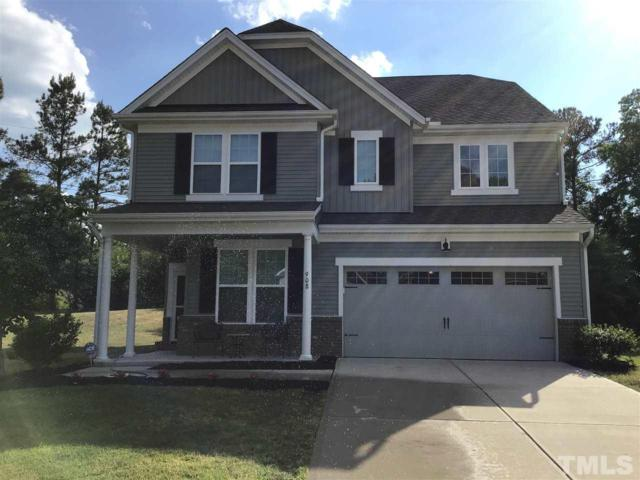 908 Pleasant Colony Drive, Knightdale, NC 27545 (#2256095) :: Raleigh Cary Realty