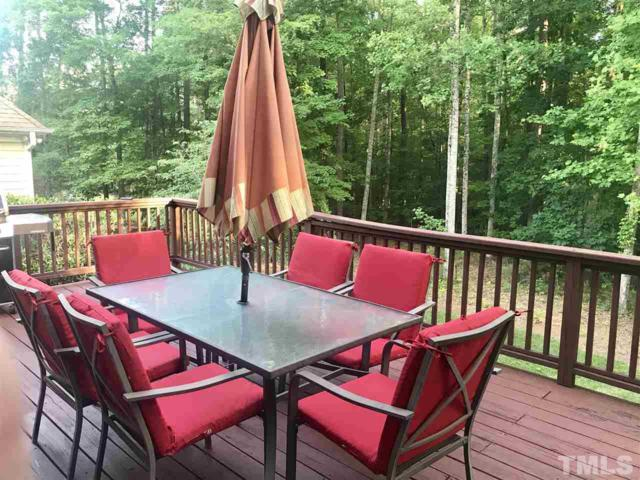 456 Mountain Laurel, Chapel Hill, NC 27517 (#2256102) :: Marti Hampton Team - Re/Max One Realty