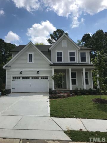 117 Sunburst Drive Cb Lot 43, Durham, NC 27705 (#2256161) :: Sara Kate Homes