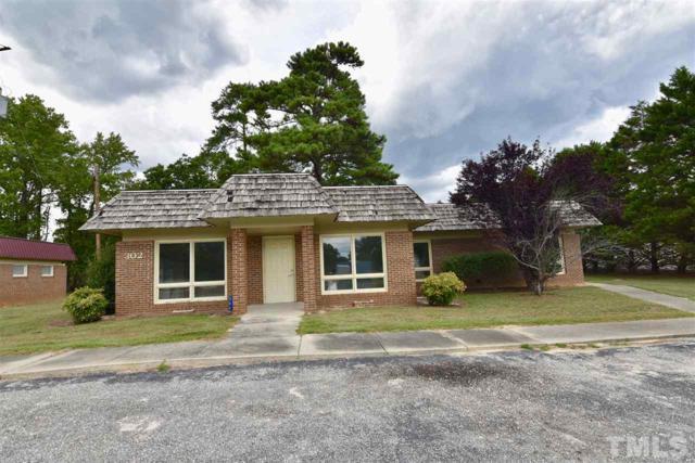 302 W Nc 24 Highway, Roseboro, NC  (#2256223) :: Real Estate By Design