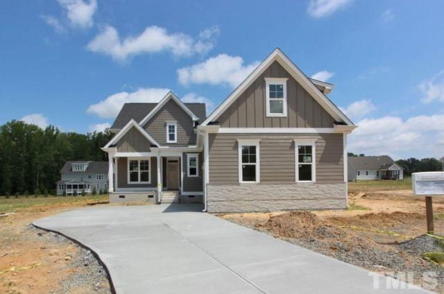4395 Queensborough Circle, Fuquay Varina, NC 27592 (#2256226) :: The Perry Group