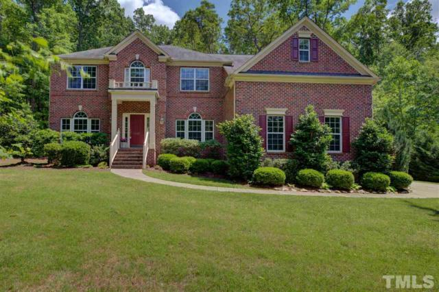 1310 Kintail Drive, Raleigh, NC 27613 (#2256237) :: Marti Hampton Team - Re/Max One Realty