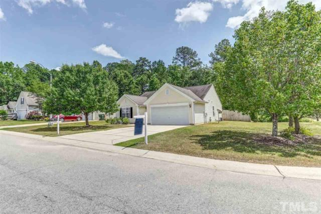 2033 Olive Tree Lane, Clayton, NC 27520 (#2256265) :: Raleigh Cary Realty