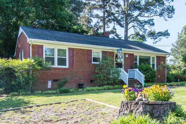 3711 Woodside Road, Garner, NC 27529 (#2256301) :: The Perry Group