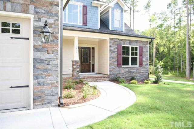 1617 Dail Drive, Raleigh, NC 27603 (MLS #2256342) :: The Oceanaire Realty