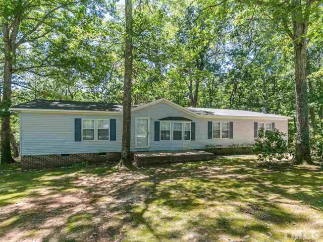 825 John Mitchell Road, Youngsville, NC 27596 (#2256398) :: The Jim Allen Group