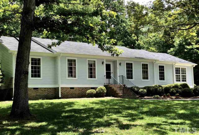 17 Dubarry Court, Durham, NC 27705 (#2256500) :: The Perry Group