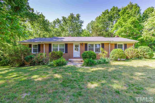 1716 Springhill Drive, Burlington, NC 27217 (#2256712) :: RE/MAX Real Estate Service