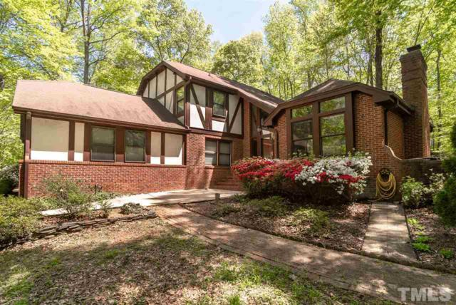 11313 Derby Lane, Raleigh, NC 27613 (#2256732) :: Real Estate By Design
