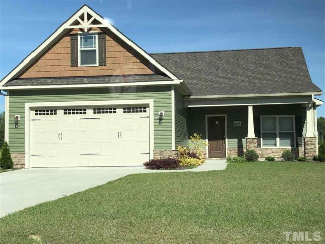 294 Black Water Court, Princeton, NC 27569 (#2256787) :: The Beth Hines Team