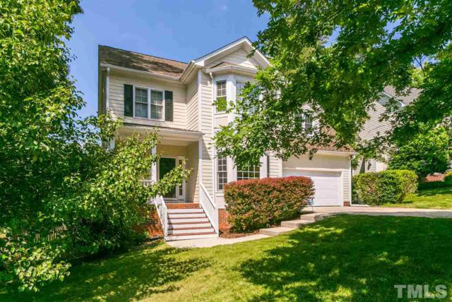 220 High Maple Court, Holly Springs, NC 27540 (#2256816) :: Raleigh Cary Realty