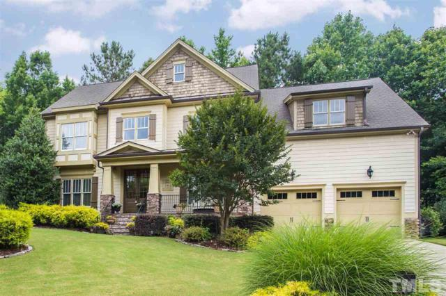 141 Eden Glen Drive, Holly Springs, NC 27540 (#2256837) :: Raleigh Cary Realty