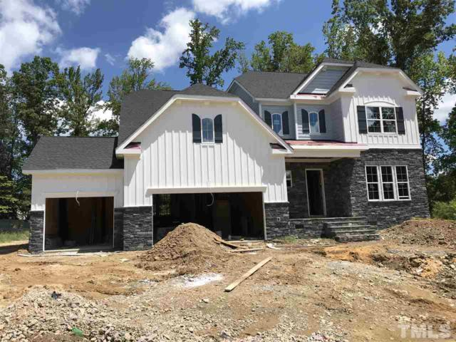 3325 Silver Ore Court #32, Wake Forest, NC 27587 (#2256923) :: Raleigh Cary Realty