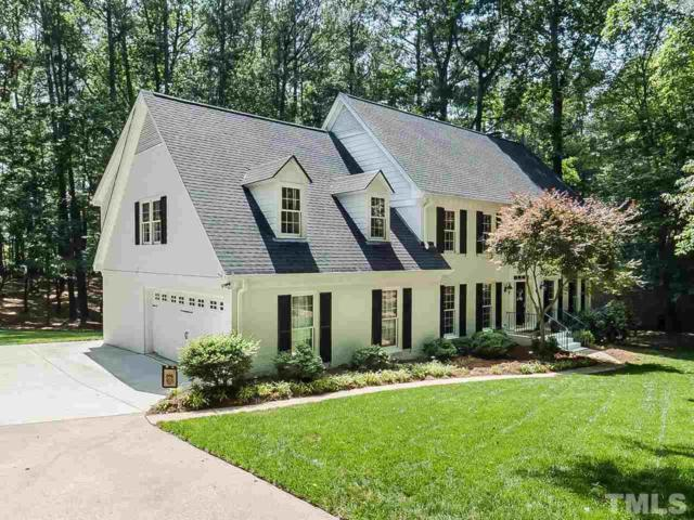717 Lanham Place, Raleigh, NC 27615 (#2257047) :: Dogwood Properties