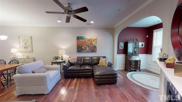 10047 Lynnberry Place, Raleigh, NC 27617 (#2257124) :: The Perry Group
