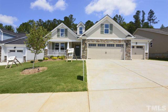 137 Unique Place, Garner, NC 27529 (#2257147) :: The Jim Allen Group