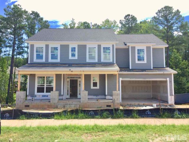 401 River Falls Drive, Apex, NC 27539 (#2257190) :: Raleigh Cary Realty