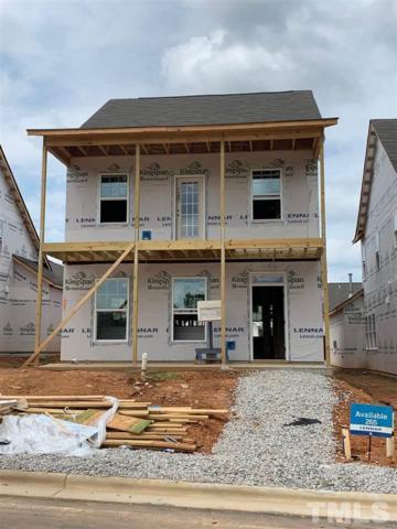 316 Daisy Grove Lane Lot 265, Holly Springs, NC 27540 (#2257251) :: Raleigh Cary Realty