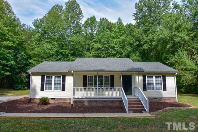 230 Hawthorne Drive, Roxboro, NC 27574 (#2257336) :: The Jim Allen Group