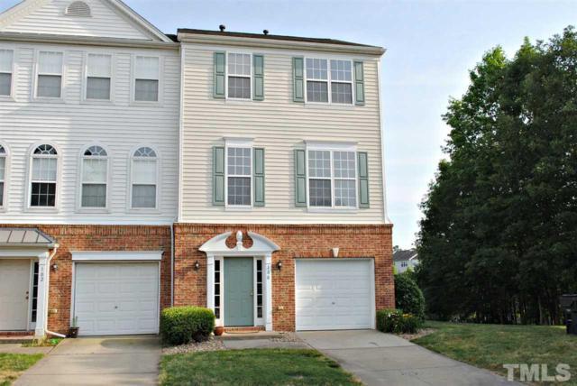100 Chandler Chase Court, Morrisville, NC 27560 (#2257422) :: Rachel Kendall Team