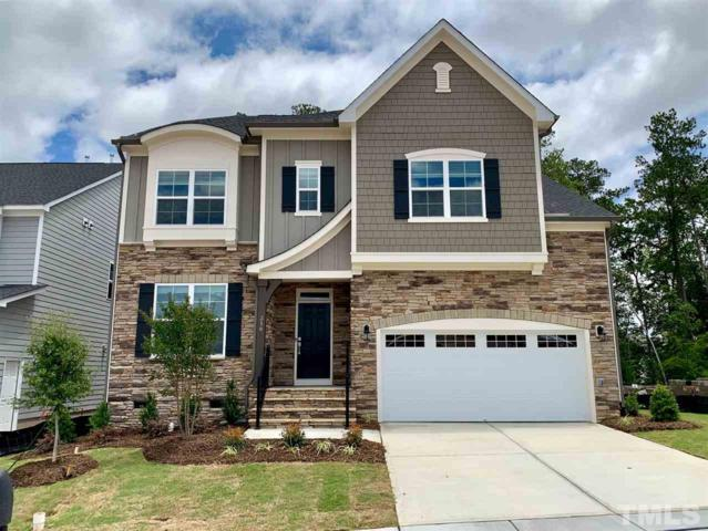 432 White Iris Loop #256, Cary, NC 27519 (#2257552) :: Morgan Womble Group
