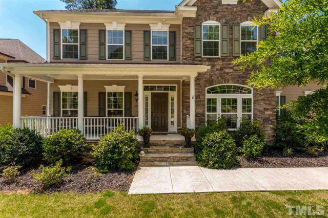 608 Opposition Way, Wake Forest, NC 27587 (#2257719) :: Raleigh Cary Realty