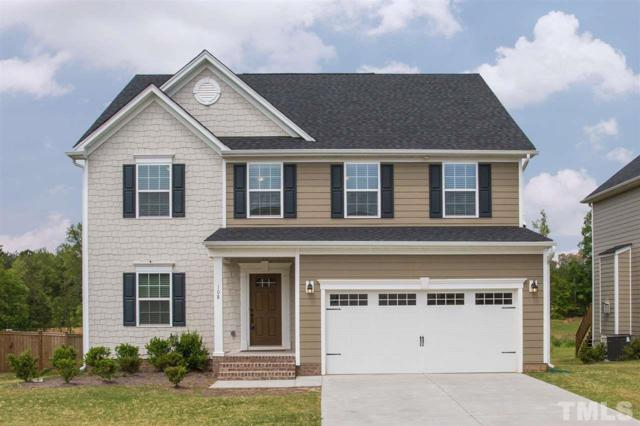108 Devon Fields Drive, Holly Springs, NC 27540 (#2257757) :: Raleigh Cary Realty