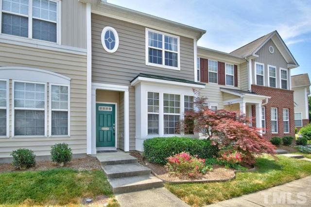 5315 Crescentview Parkway, Raleigh, NC 27606 (#2257901) :: The Perry Group