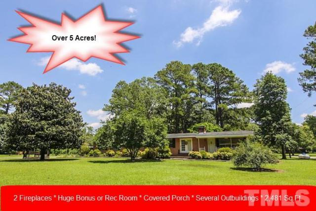 1283 Firetower Road, Selma, NC 27576 (#2257941) :: Raleigh Cary Realty