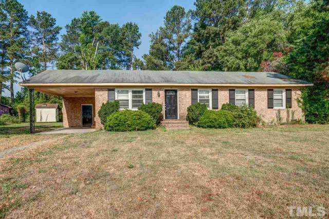 108 Kentucky Avenue, Rocky Mount, NC 27803 (#2257944) :: Dogwood Properties