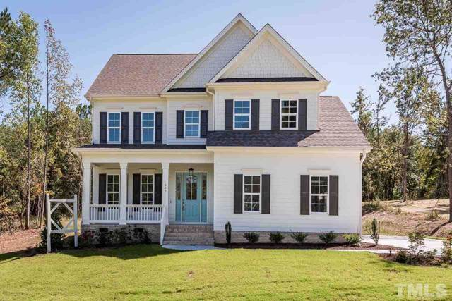 629 Meyers Place Lane, Holly Springs, NC 27540 (#2258066) :: Raleigh Cary Realty
