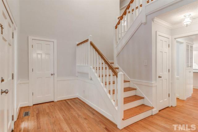 109 Hartland Court, Raleigh, NC 27614 (#2258155) :: Real Estate By Design