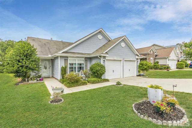 699 Averasboro Drive, Clayton, NC 27520 (#2258224) :: The Jim Allen Group