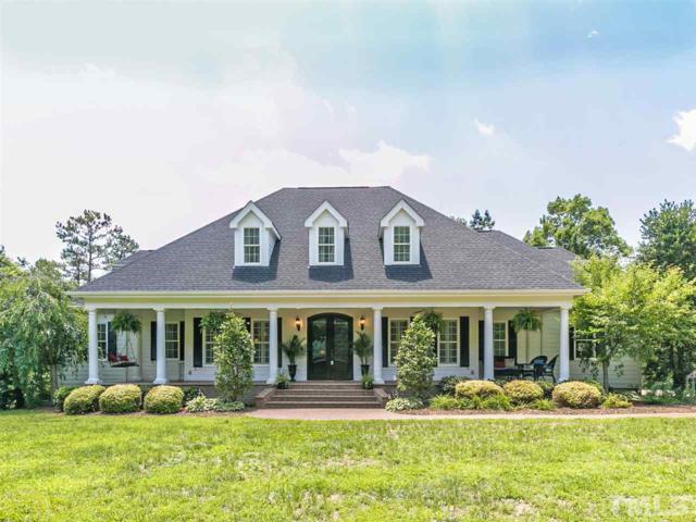 155 Huntsburg Drive, Louisburg, NC 27549 (#2258267) :: Raleigh Cary Realty