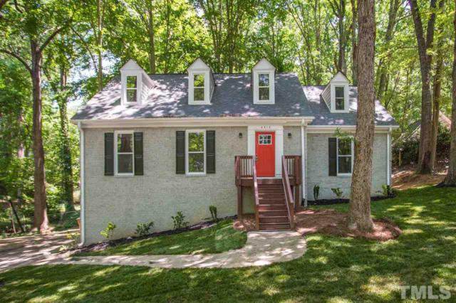 4818 Carteret Drive, Raleigh, NC 27612 (#2258296) :: Dogwood Properties