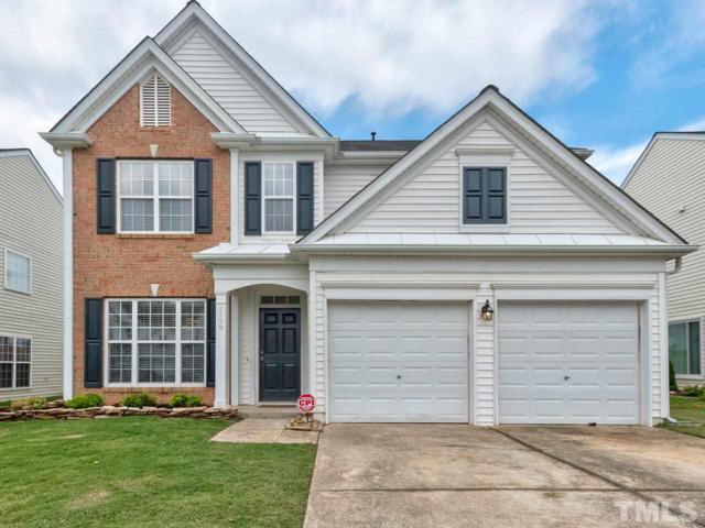 7439 Lagrange Drive, Raleigh, NC 27613 (#2258582) :: Sara Kate Homes