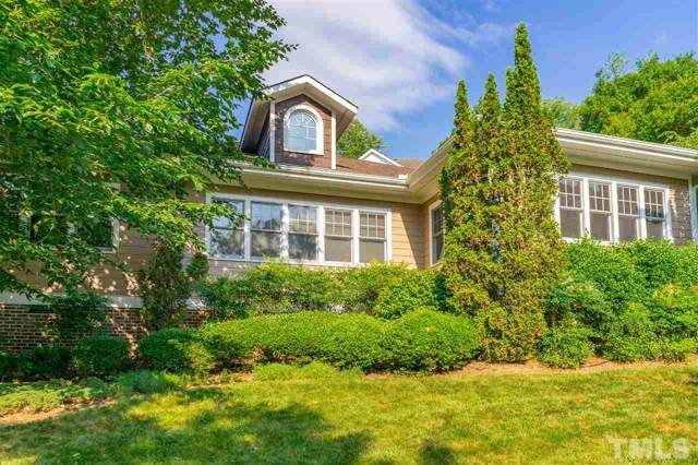 100 Overlake Drive, Chapel Hill, NC 27516 (#2258670) :: Dogwood Properties