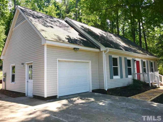 1603 Sycamore Drive, Garner, NC 27592 (#2258998) :: The Jim Allen Group