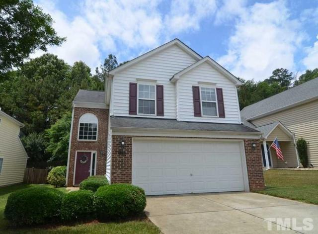 148 River Pearl Street, Raleigh, NC 27603 (#2259089) :: Raleigh Cary Realty