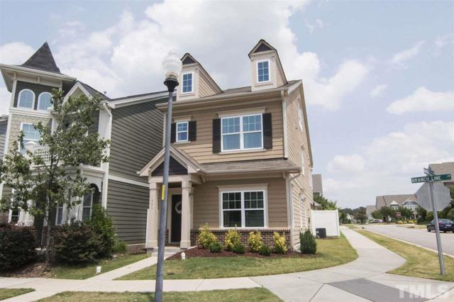 941 Branch Line Lane, Apex, NC 27502 (#2259209) :: The Perry Group